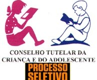 Edital nº 001/2019 – Processo Seletivo Simplificado 001/2019 para Conselho Tutelar