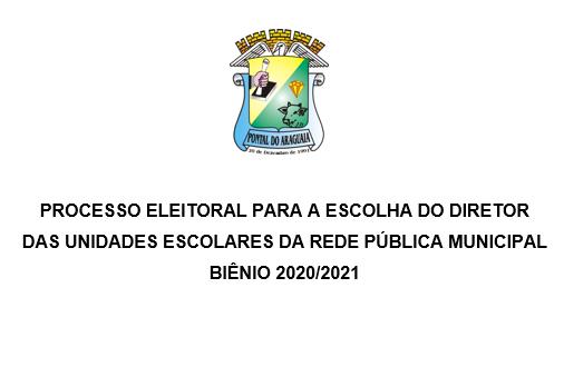 Edital nº 003/2019 – Retificação do Edital nº 001/2019